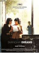 Affiche du film Shanghai dreams