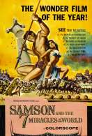 Affiche du film Le g�ant � la cour de Kubla� Khan