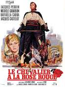Affiche du film Le chevalier � la rose rouge