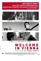 Welcome in Vienna - Partie 3 : Welcome in Vienna, le film