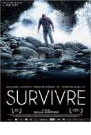 Survivre, le film