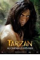Affiche du film Tarzan