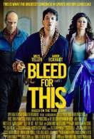 Affiche du film K.O. - Bleed For This