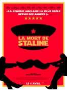 Bande annonce du film La Mort de Staline