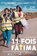 11 fois Fátima, le film