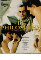 Le philosophe, le film