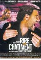 Affiche du film Rire et ch�timent