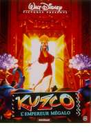 Kuzco, l'empereur mégalo, le film