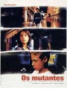 Affiche du film Os mutantes
