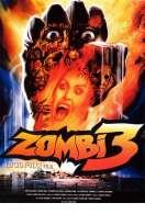 Zombie Iii, le film