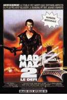 Mad Max II, le film