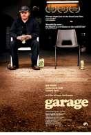 Affiche du film Garage