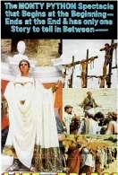 Affiche du film Monty Python, la vie de Brian