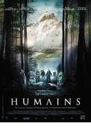 Affiche du film Humains