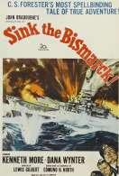 Affiche du film Coulez le Bismarck
