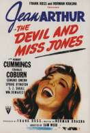 Affiche du film The Devil And Miss Jones