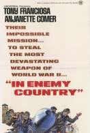 Affiche du film En Pays Ennemi