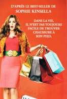 Affiche du film Confessions d'une accro au shopping