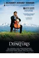 Departures, le film