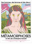 Affiche du film M�tamorphoses