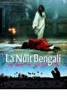 Affiche du film La Nuit Bengali