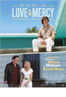 Affiche du film Love & Mercy, la v�ritable histoire de Brian Wilson des Beach Boys
