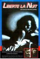 Affiche du film Libert� la nuit