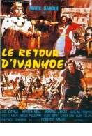 Le retour d'Ivanhoé, le film