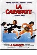 Affiche du film La Carapate