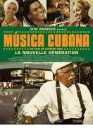 Affiche du film Musica cubana