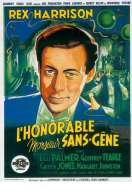 L'honorable Monsieur Sans Gene, le film