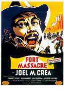 Affiche du film Fort Massacre