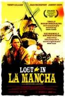Lost in la Mancha, le film