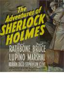 Sherlock Holmes, le film