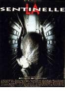 Affiche du film La sentinelle
