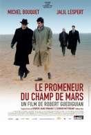Le promeneur du Champ de Mars, le film