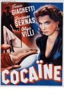 Cocaine, le film