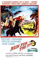 Affiche du film La Course Au Soleil