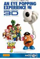 Toy Story 3, le film