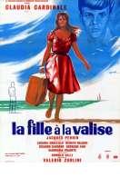 Affiche du film La Fille a la Valise