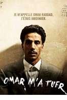 Affiche du film Omar m'a tuer
