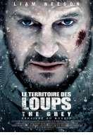 Affiche du film Le Territoire des Loups