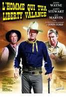 Affiche du film L'homme qui tua Liberty Valance