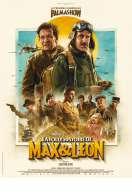 Affiche du film La Folle Histoire de Max et L�on