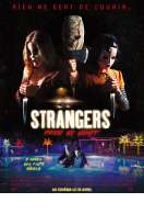 The Strangers: Prey at Night, le film