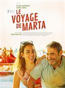 Bande annonce du film Le Voyage de Marta