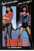 Angel II, la vengeance, le film