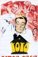 Affiche du film Toto cherche un appartement