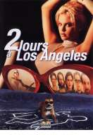 Affiche du film 2 jours � Los Angeles