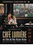 Affiche du film Cafe Lumiere